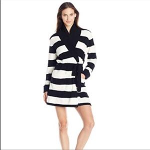 COMING SOON❤️ Betsey Johnson Striped Robe